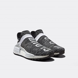 adidas Originals, Pharrell Williams - adidas Originals × Pharrell Williams Hu NMD_TR Shoes