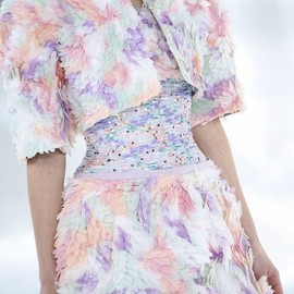 CHANEL - Chanel Couture S/S 2014