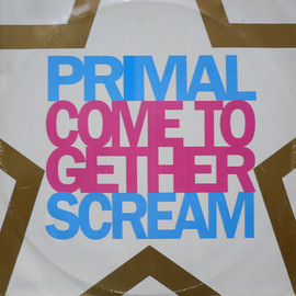 Primal Scream - Come Together