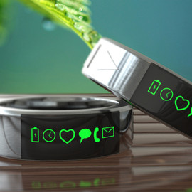 Smarty Ring - Smarty Ring