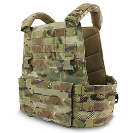 TYR Tactical® - PICO-MBAV Assaulters Plate Carrier - Multicam