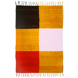 Jonathan Adler - Alpaca Blocks Throw