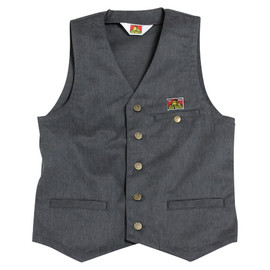 BEN DAVIS - Hey Ladies Vest