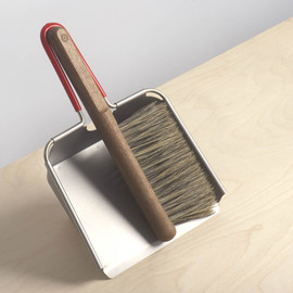 hurner and harper - Stainless Steel Dustpan