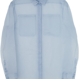 BURBERRY PRORSUM - shirt