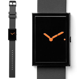& design - LED Watch, Black