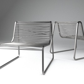 Equis Outdoor Furniture Oi Side Equis Outdoor Furniture Design by MermeladaEstudio