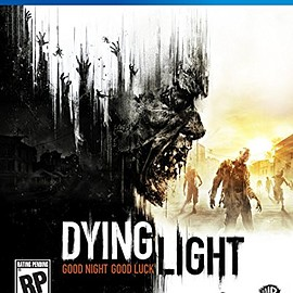 TECHLAND - DYING LIGHT