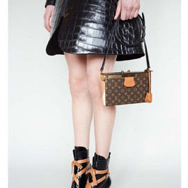 LOUIS VUITTON - Nicolas Ghesquière's Louis Vuitton   Bag & Shoes