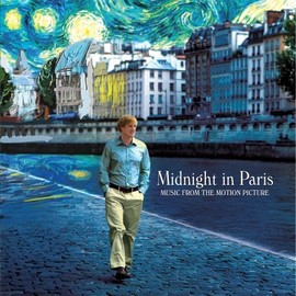 Woody Allen - Midnight in Paris (Music from the Motion Picture)