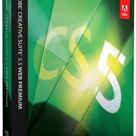 Adobe - Creative Suite 5.5 Web Premium