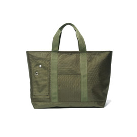 SOPHNET. - PHONE POCKET TOTE BAG