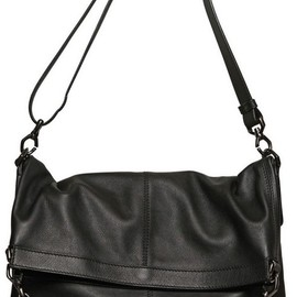 GIVENCHY - Nappa Nightingale Messenger Bag in Black for Men