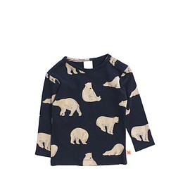 tinycottons - bears tee ls