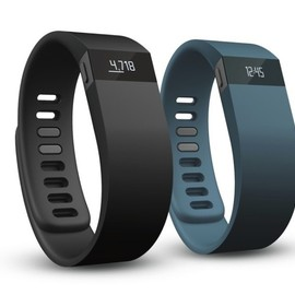 Fitbit Force - A Fitness Tracking Band That Functions as a Watch