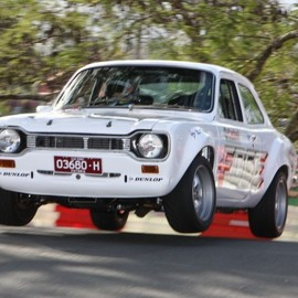 Ford - 1971 Escort RS 1600