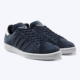 adidas Originals by White Mountaineering - WM CAMPUS80s