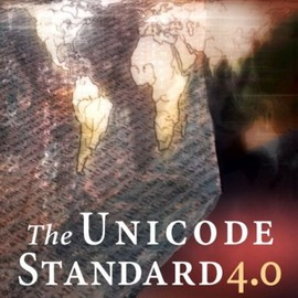 The Unicode Consortium - The Unicode Standard, Version 4.0