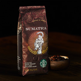 Starbucks Coffee - SUMATRA