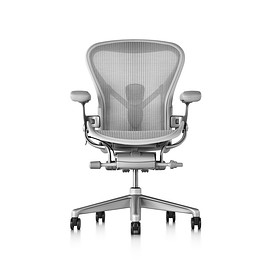 Herman Miller - AERON REMASTERED ミネラル