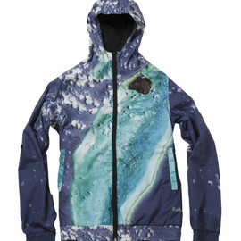 MINOTAUR - Jaxa Reversible Deck Jacket