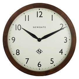 Newgate - Buy Newgate Wimbledon Clock, Dia.45cm Online at johnlewis.com