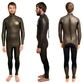 Mollusk Surf - Wet suit