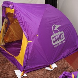 Chums - BEETLE Type I Tent(CH62-0082)・各色sample