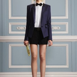 Jason Wu - 's 2012 Resort