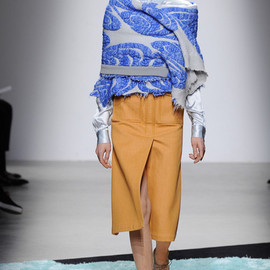 Acne Studios - FALL 2014 READY-TO-WEAR