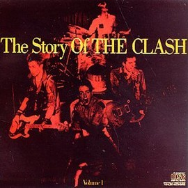 The Clash - Story of the Clash