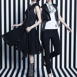 Jean Paul GAULTIER - 2016 collection