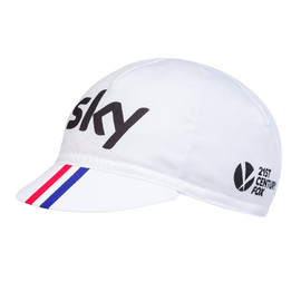 Rapha - Team Sky British National Champion Cycling Cap