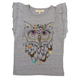 Soft Gallery - Aude Tee Owl