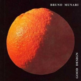 bruno munari - good design