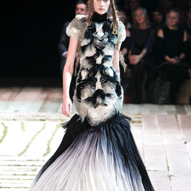 Alexander McQueen - Dress