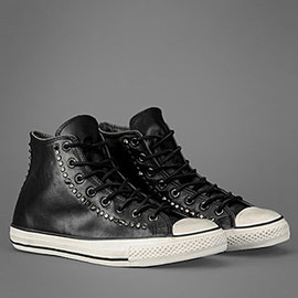 CONVERSE - Chuck Taylor Studded High-Top