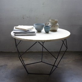 west elm - Origami Coffee Table