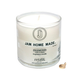 JAM HOME MADE - JAM HOME MADE × retaW DIAMOND FRAGRANCE CANDLE
