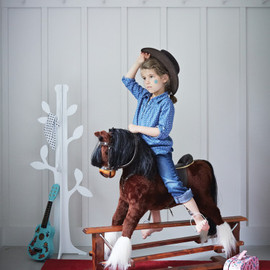 Cox & Cox - Lovely Rocking Horse NEW