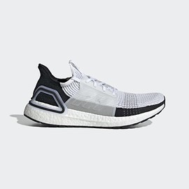 adidas - Ultraboost 19 Shoes Cloud White