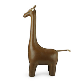 ZUNY - bookend giraffe