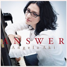Angela Aki - ANSWER