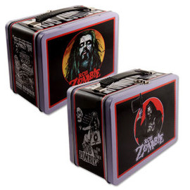Rob Zombie - Rob Zombie Vintage Lunchbox