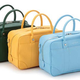 GLOBE-TROTTER - JET, Small Bowling Bags