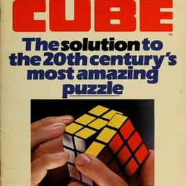 Donald Taylor - Mastering Rubik's Cube: The Solution to the 20th Century's Most Amazing Puzzle