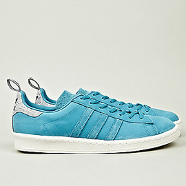 adidas originals - Campus 80s KZK in Turquoise