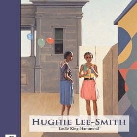 Leslie King-Hammond (Author) - Hughie Lee Smith (The David C. Driskell Series of African American Art)