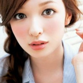 森絵梨佳 - #beauty #make up #Erika Mori