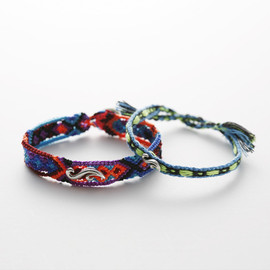 Dezso For R - Mexican bracelet